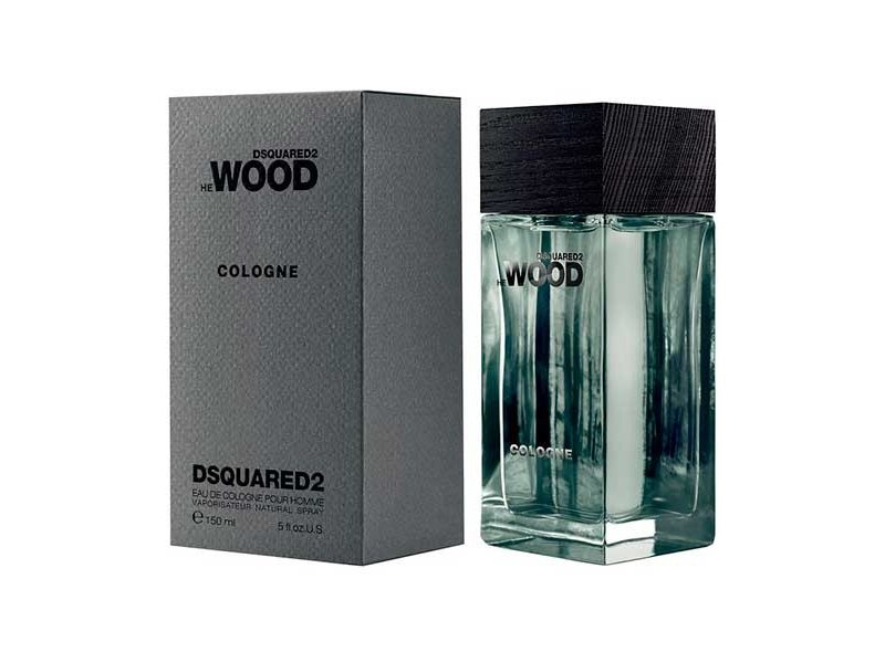 He Wood Cologne Dsquared одеколон 150мл