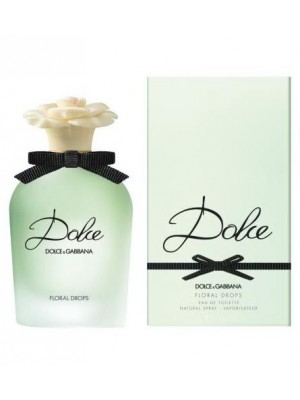 Dolce Floral Drops туалетная вода 75мл ТЕСТЕР