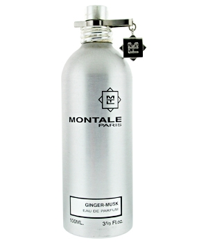 Montale Ginger Musk парфюмерная вода 100мл