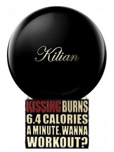 Kilian Kissing Burns 6.4 Calories An Hour. Wanna Work Out? парфюмированная вода 100мл