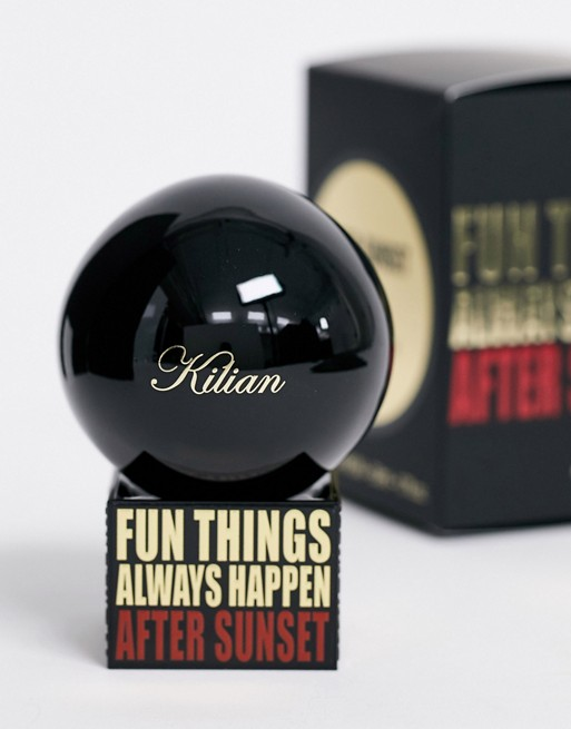 Kilian Fun Things Always Happen After Sunset парфюмированная вода 100мл