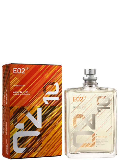 Escentric 02 Power of Ten Limited Edition 100ml