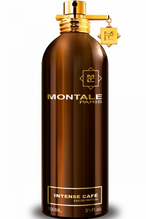 Montale Intense Cafe парфюмерная вода 100мл TESTER