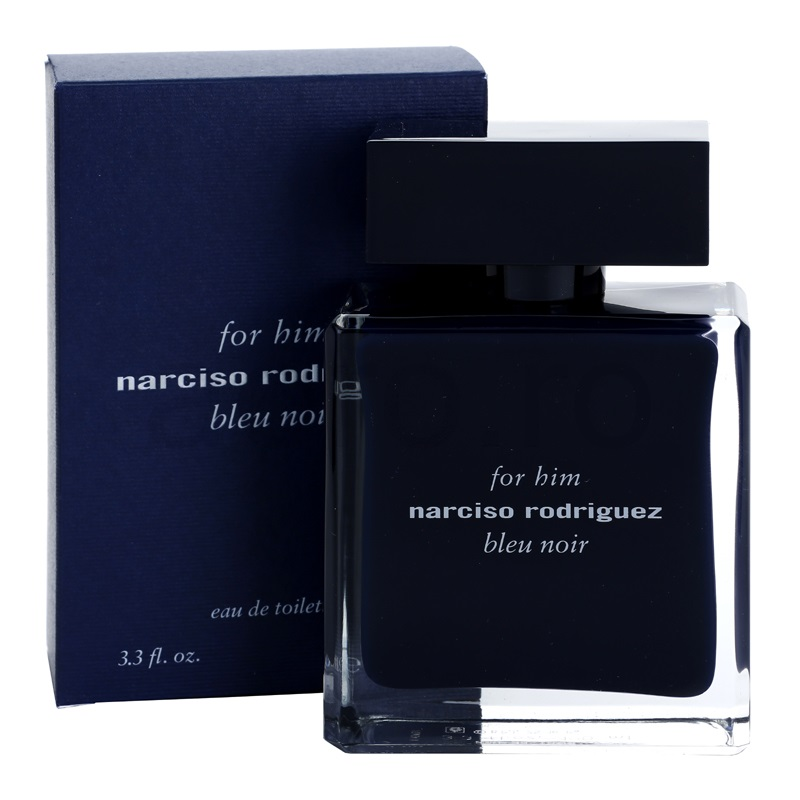 Narciso Rodriguez for Him Bleu Noir туалетная вода 100мл